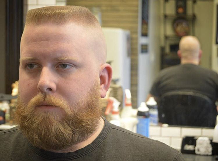 17+ High and tight flattop haircut information