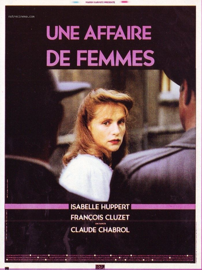 Epingle Sur Cinema Francais