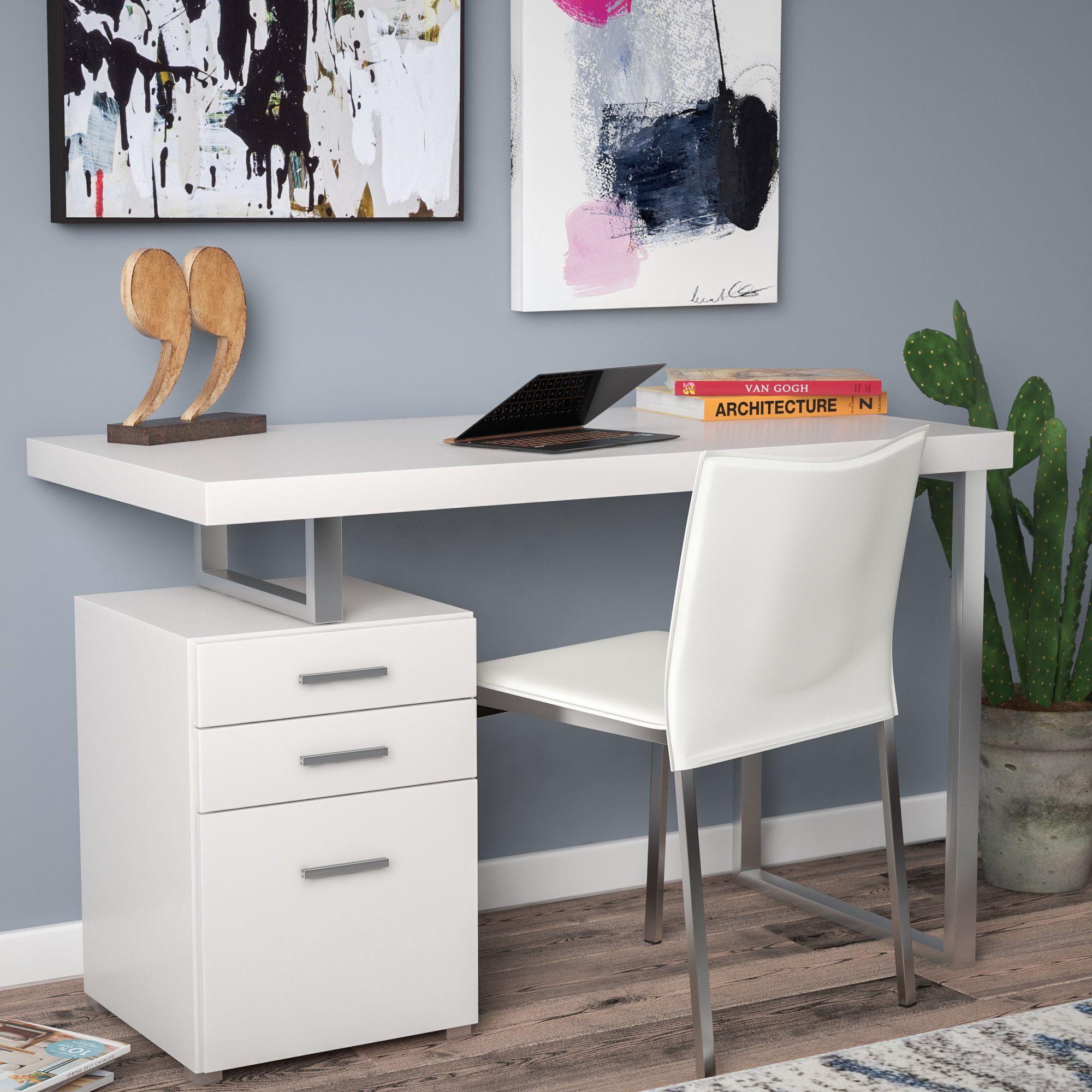 ideas mobile interior stylish designs rolling decorating desks computer arch design office looks altra contemporary desk