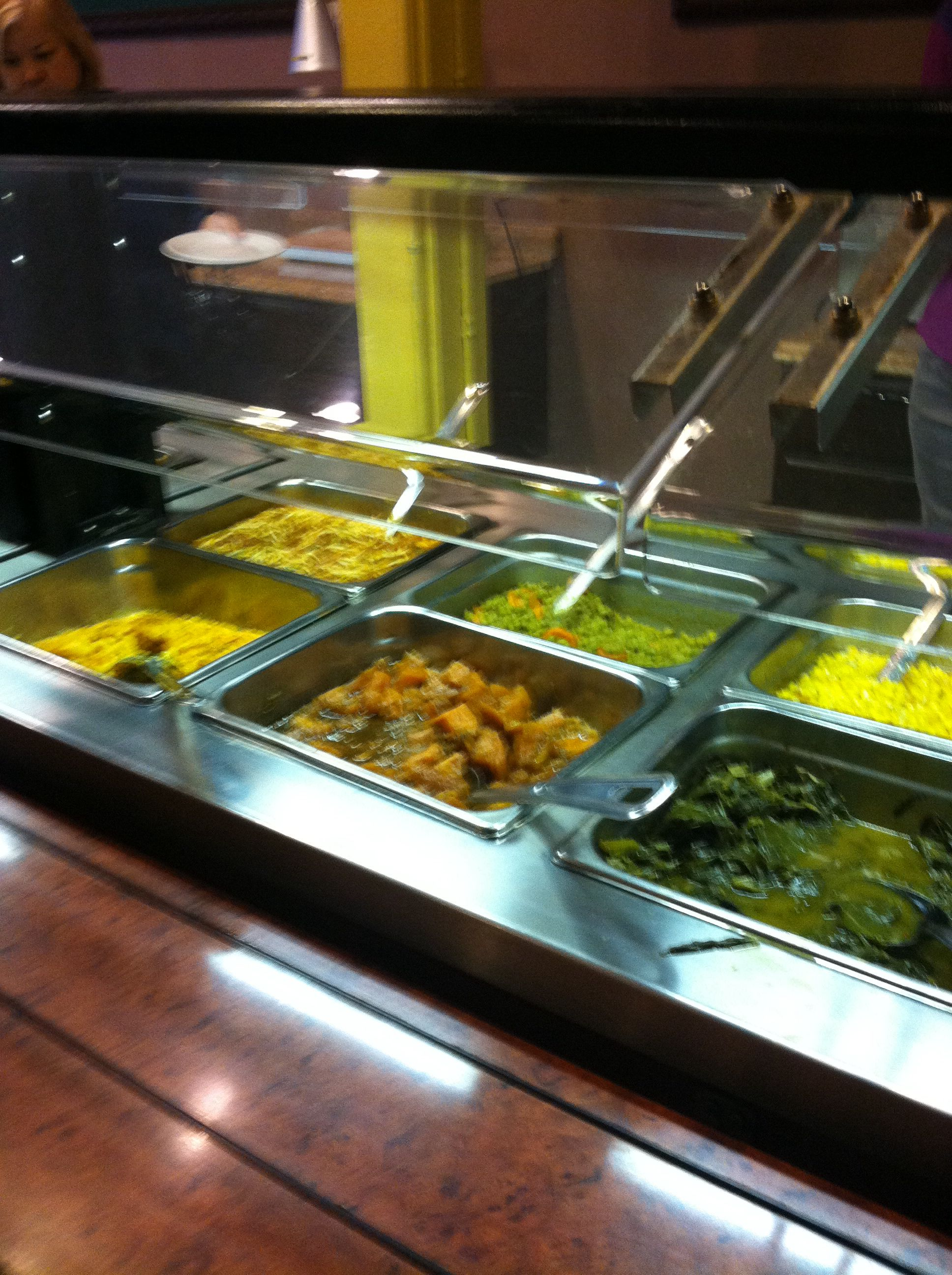 Pleasing Peachtree Buffet Best Soul Food In Kansas City Download Free Architecture Designs Crovemadebymaigaardcom