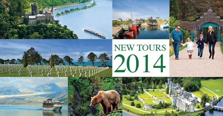 Collette Vacations Escorted Tours Guided Travel Tours Around - Collette tours