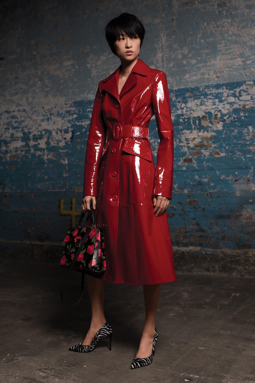 391621a09325 Michael Kors Collection Pre-Fall 2018 Fashion Show в 2019 г. | МОДА