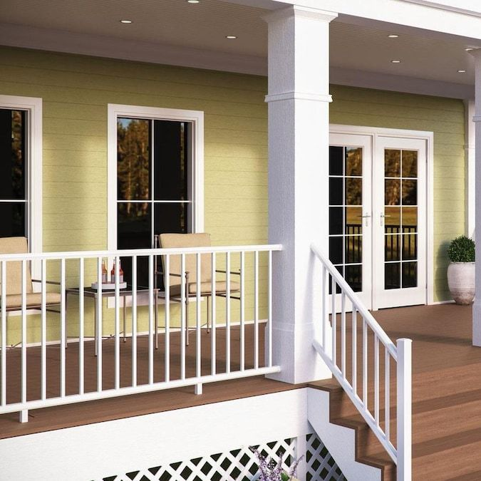 Best Pin On Porch Rail Ideas 400 x 300