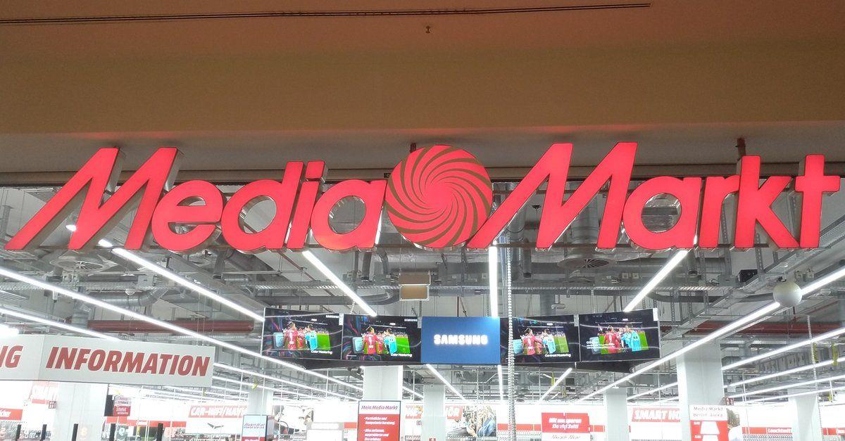 Kampf Gegen Amazon Mediamarkt Macht Seinen Kunden Ein Nutzliches Angebot Media Markt Mac Mini Handy Verkaufen