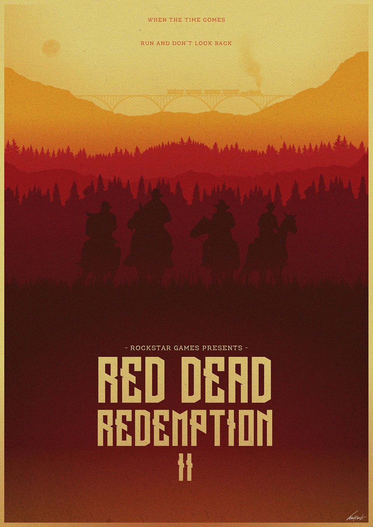 red dead redemption ii created by