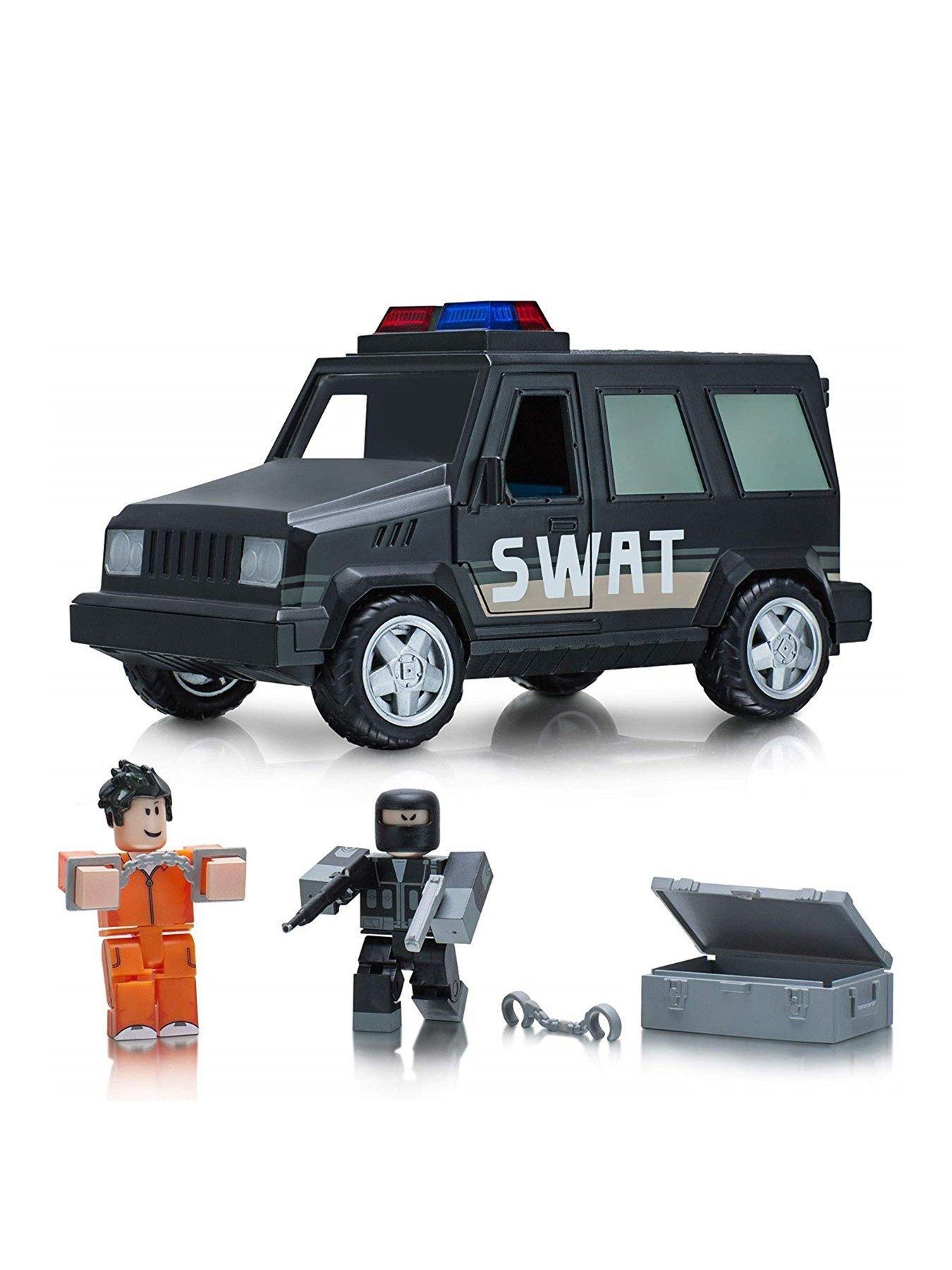 Swat Van Vehicle In 2020 Swat Van Roblox