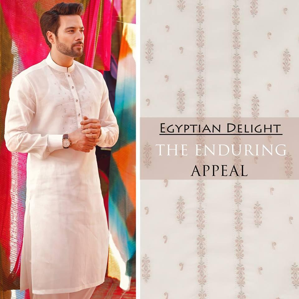 6d02e2a37a Latest Eid Men Kurta Shalwar Kameez Designs New Collection 2019-2020 ...