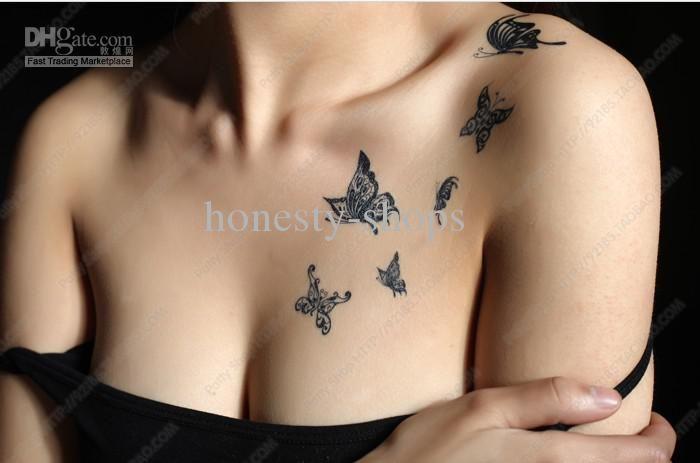 My Next One Butterfly Tattoo Tattoos Chest Tattoo