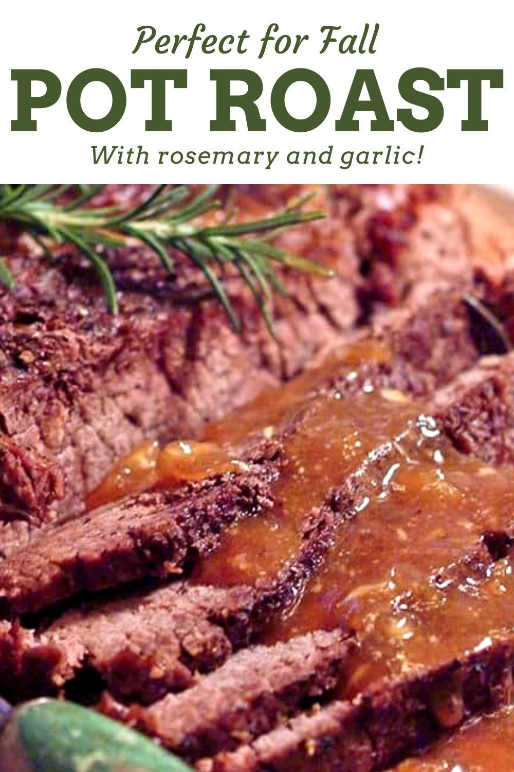 Pot Roast With Rosemary And Garlic Recipe In 2020 Pot Roast Delicious Beef Recipe Pot Roast Seasoning