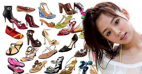 Gambar Sepatu Gereja Wanita Di 2020 Sepatu Wanita