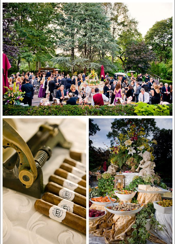 Wedding Westbury Manor