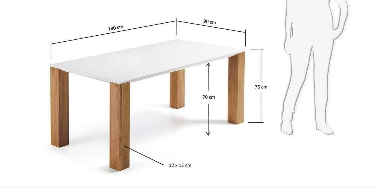100 Incroyable Suggestions Hauteur De Table De Salle A Manger