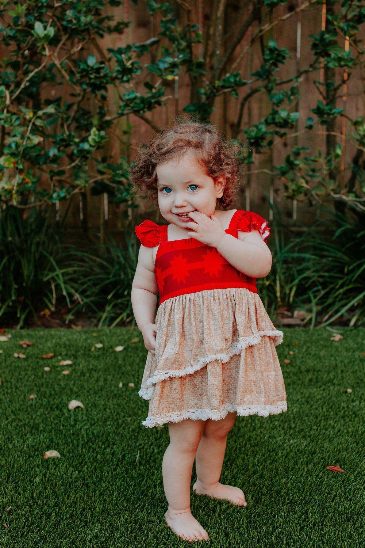 8d6942530102 Little girls Moana dress from cuteheads.com Moana Bebe