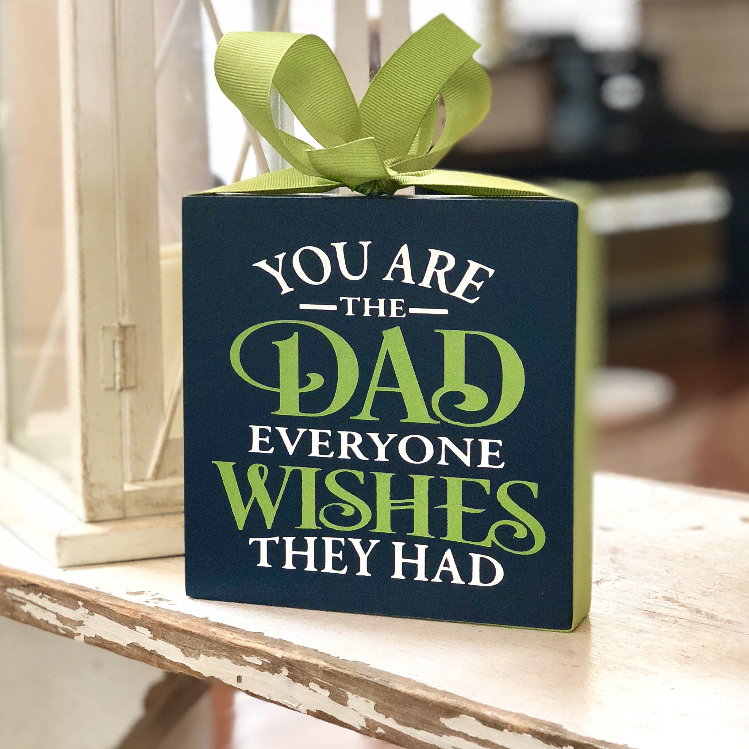 Gift for dad fathers day gift gift for husband office