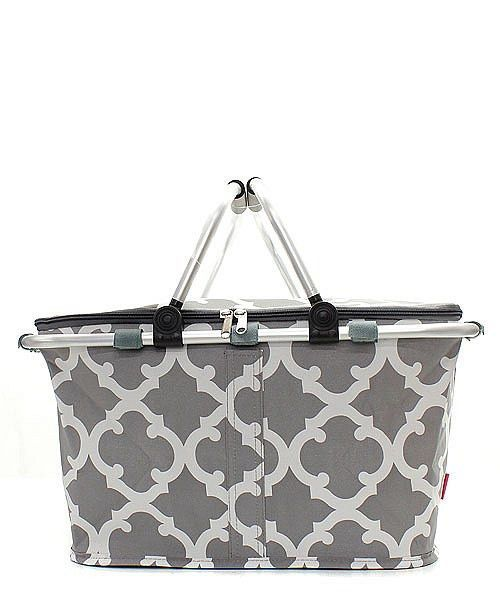 Personalize Cooler Monogrammed Cooler Quarterfoil Cooler Bag Picnic Cooler Bag Beach Bag,