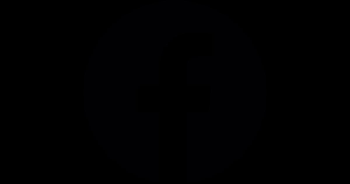 Facebook Circular Logo Free Vector Icons Designed By Freepik Facebook Logo Vector Logo Facebook Facebook Icon Png