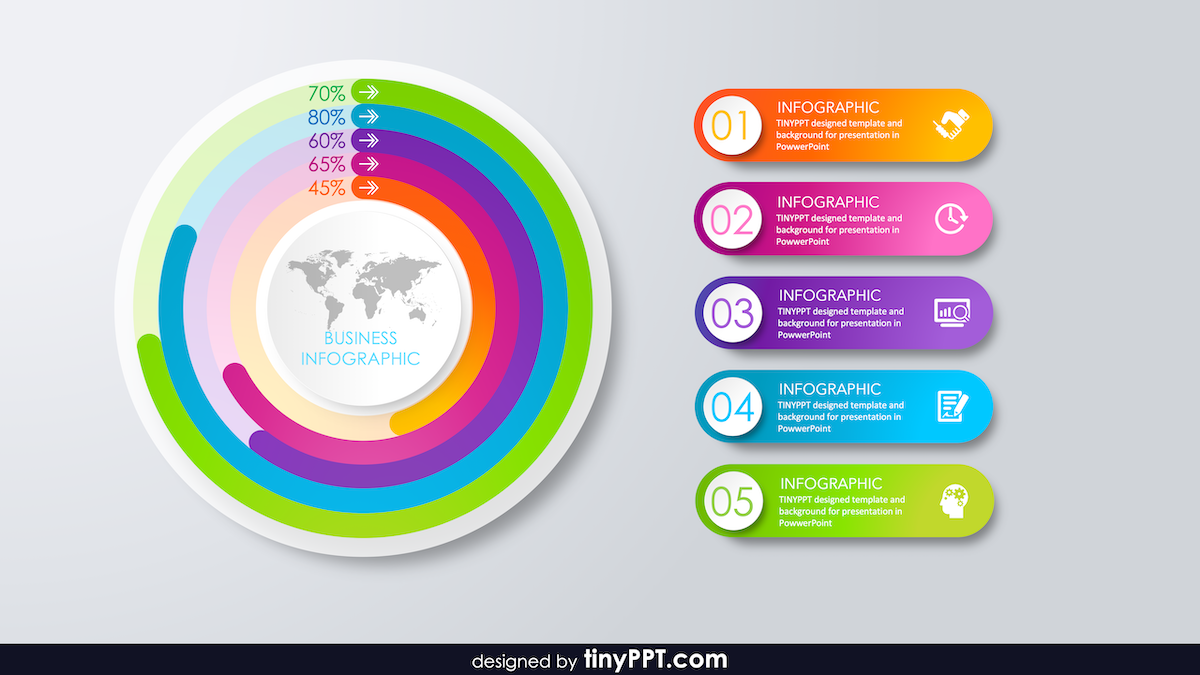 Colorful Powerpoint Templates Cool Ppt Templates Creating An
