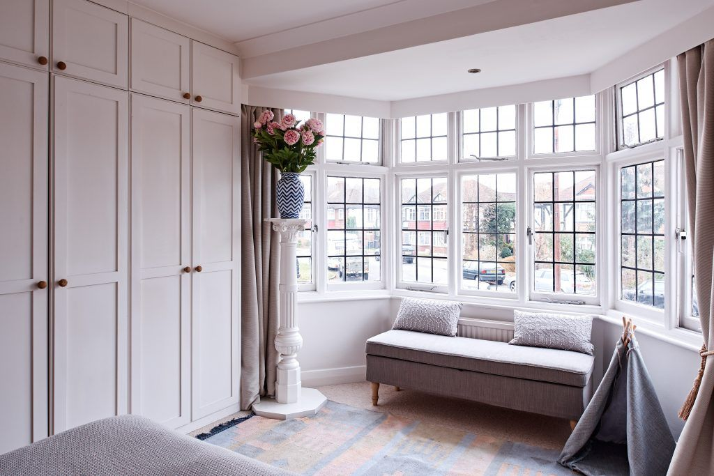 19 Blissful Bedroom Colour Scheme Ideas 19