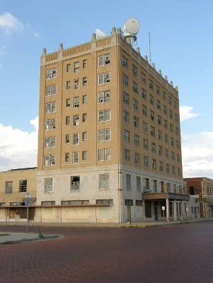 Hilton Hotel Nowplainview Texasbrownwood
