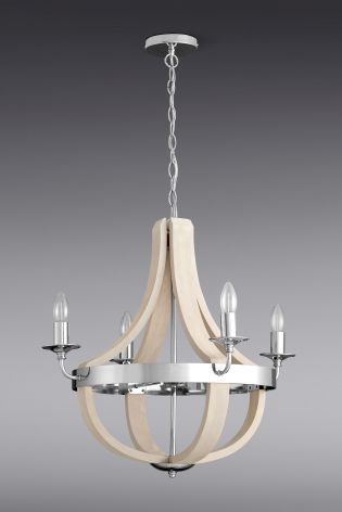 Buy clarendon 4 light chandelier from the next uk online shop buy clarendon 4 light chandelier from the next uk online shop aloadofball Gallery