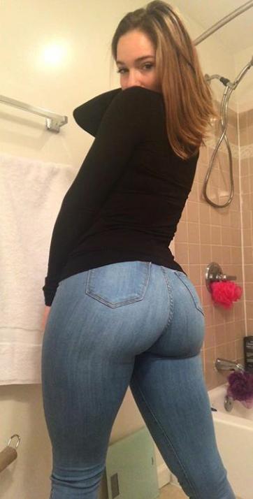 from Wyatt naked bodybuilder big ass female