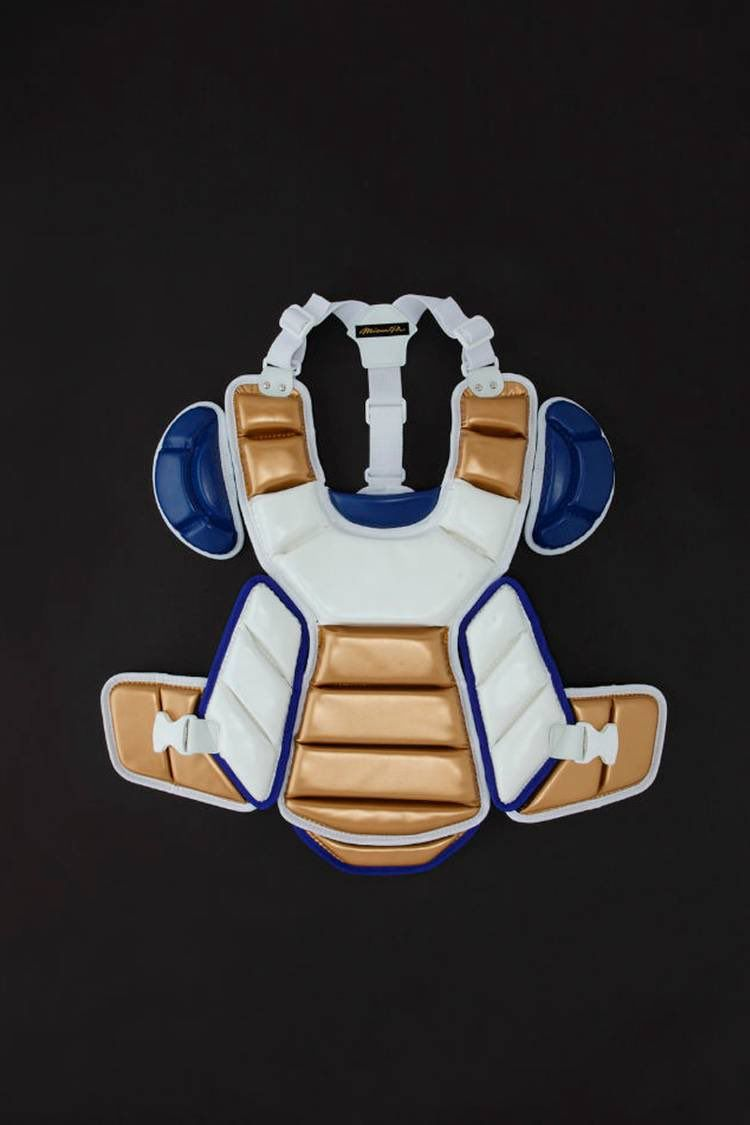 Modern Notoriety On Twitter Dragon Ball Z Dragon Ball Baseball Gear