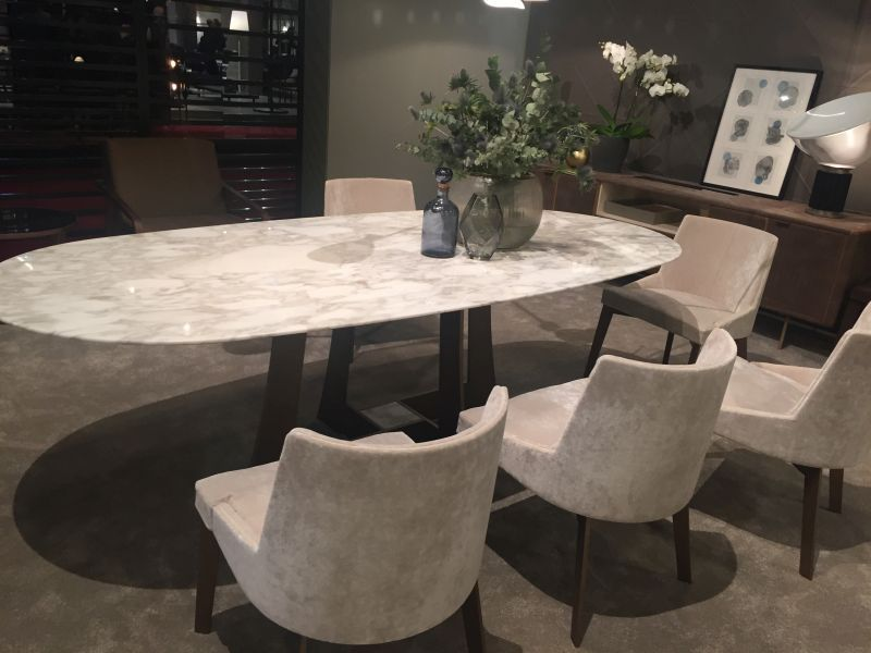 Marble Oval Dining Table Design Dining Table Marble Marble Top