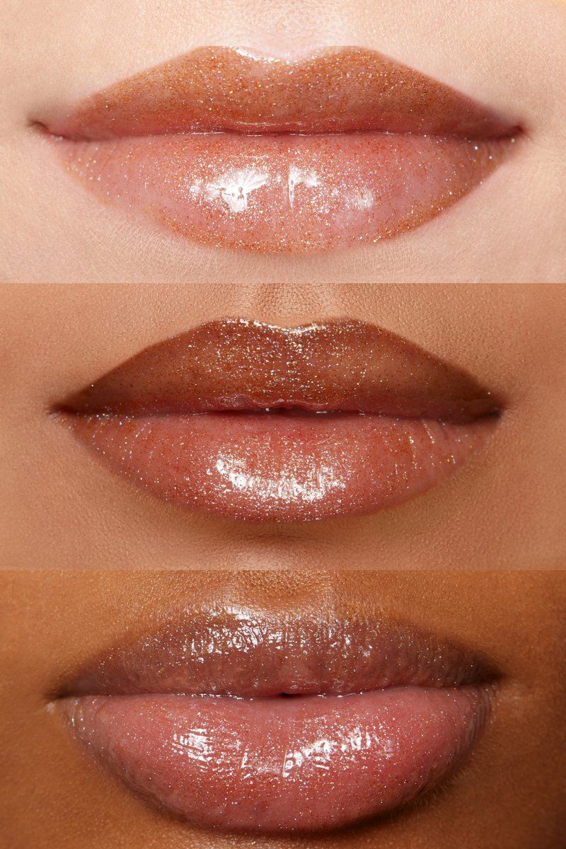 On Board Prismatic Bronze Ultra Glossy Lip Lip Swatches Glossy