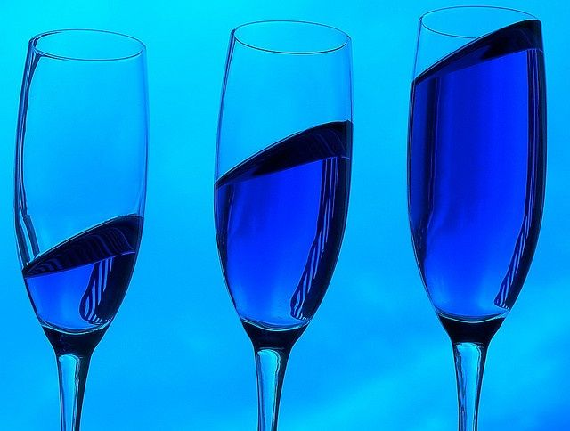 everything blue - Bing Images