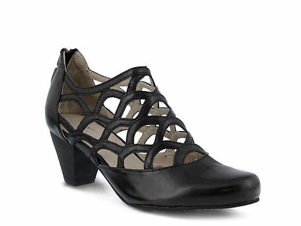 Women S Black Flat Low Heel 1 2 Comfort Memory Foam Boots Dsw Hiking Shoes Women Pump Shoes Womens Black Flats