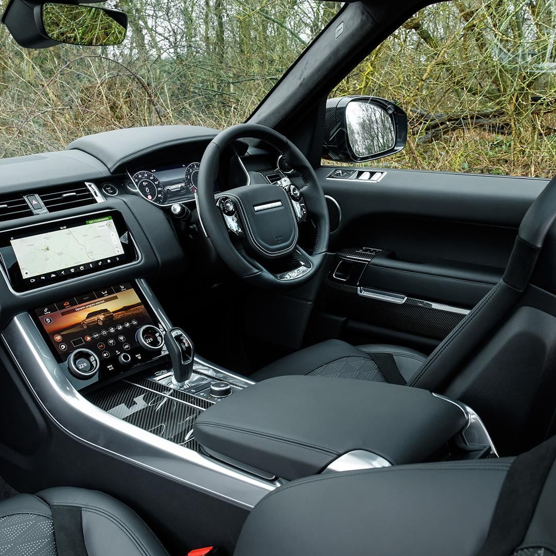 Pin by Gdesario on Cars Range rover sport, Luxury suv