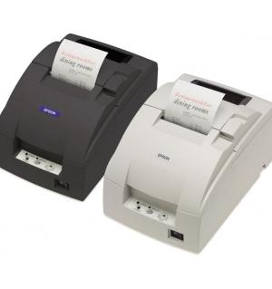 Epson Tm U220 Pos Printer Price In Dubai Uae Africa Saudi Arabia Middle East Printer Driver Printer Thermal Printer
