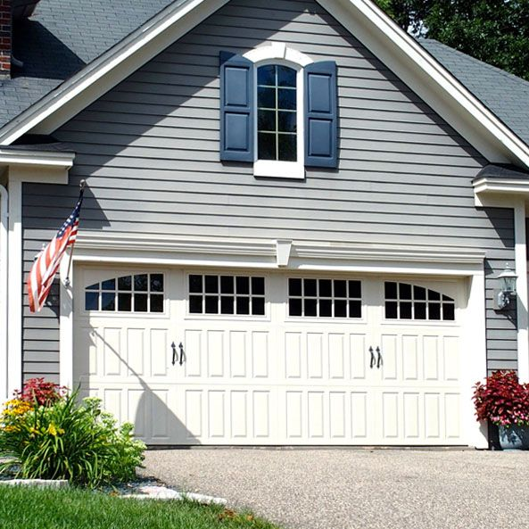 Love Everything About This Kloter Farms 24 X 28: Modern Garage
