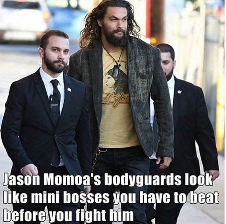 Game Of Thrones Funny Humour Meme Cast. Jason Momoa, Khal