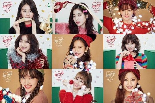 Twice raises expectations for comeback with a preview of