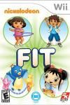 Nickelodeon Fit Game Review Wii Games Wii Fit Fun Games For Kids