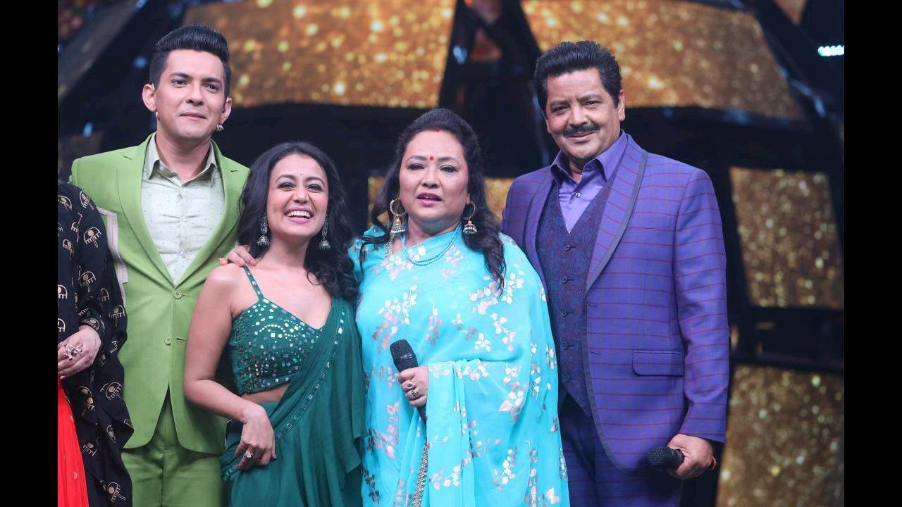 Neha Kakkar Gets Aditya Narayan S Marriage Offer In 2020 Indian Idol Neha Kakkar Marriage