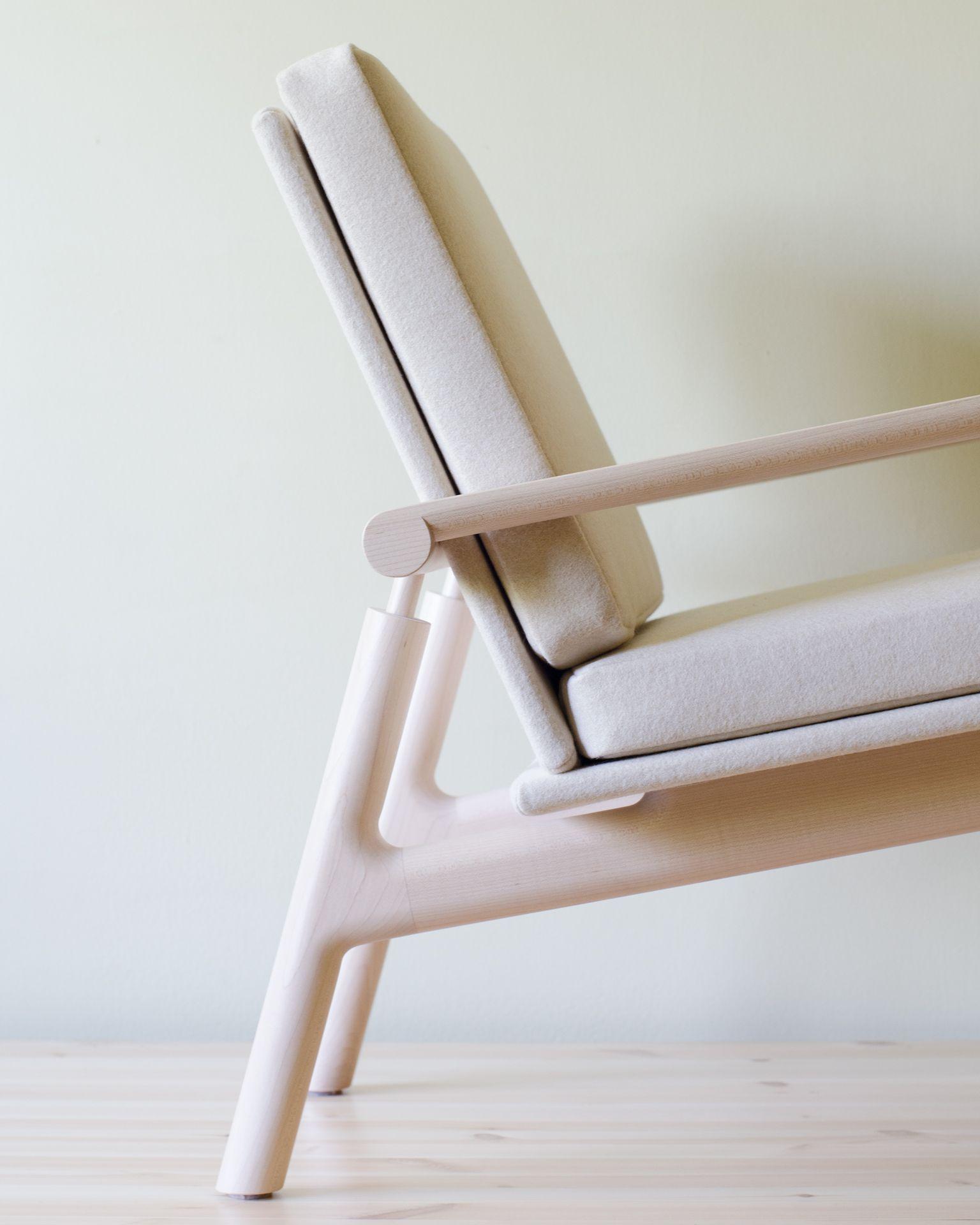 Lenestol OHIO | Rocking chair, Lounge chair, Chair