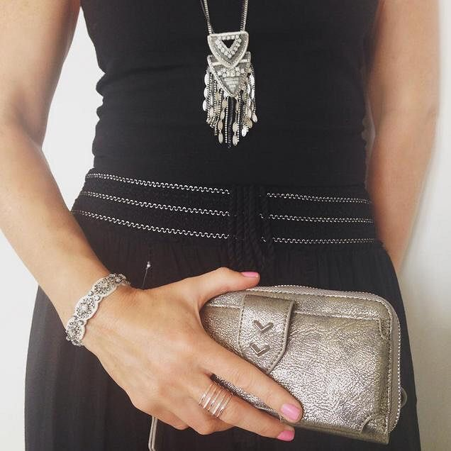 This combo is one of our favorites from the Fall Line #stelladotstyle #regram from @stylistemmam