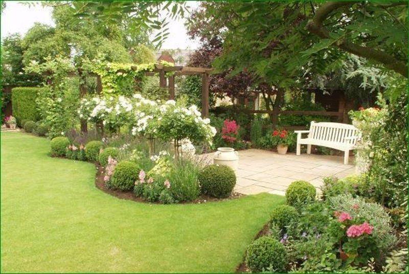 Backyard Garden Designs And Ideas | Smart Garden