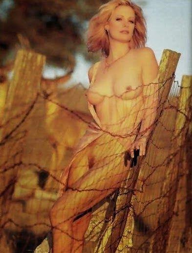 Peri gilpin nipples pics — img 6