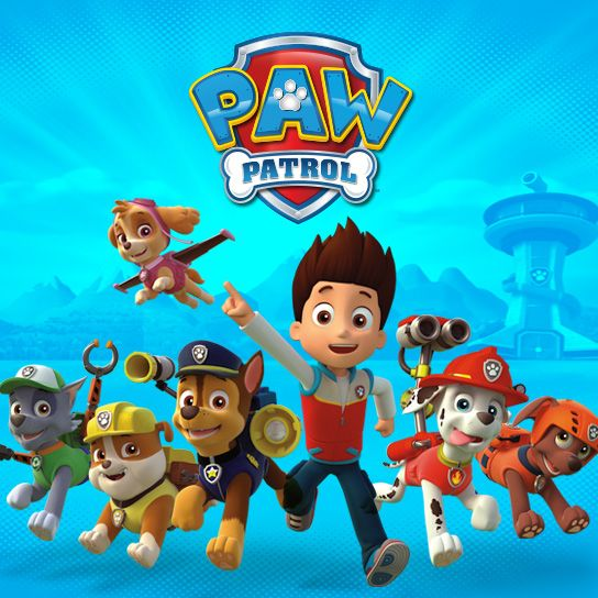 Paw Patrol Wallpaper Pictures 1152x720 Wallpapers 24