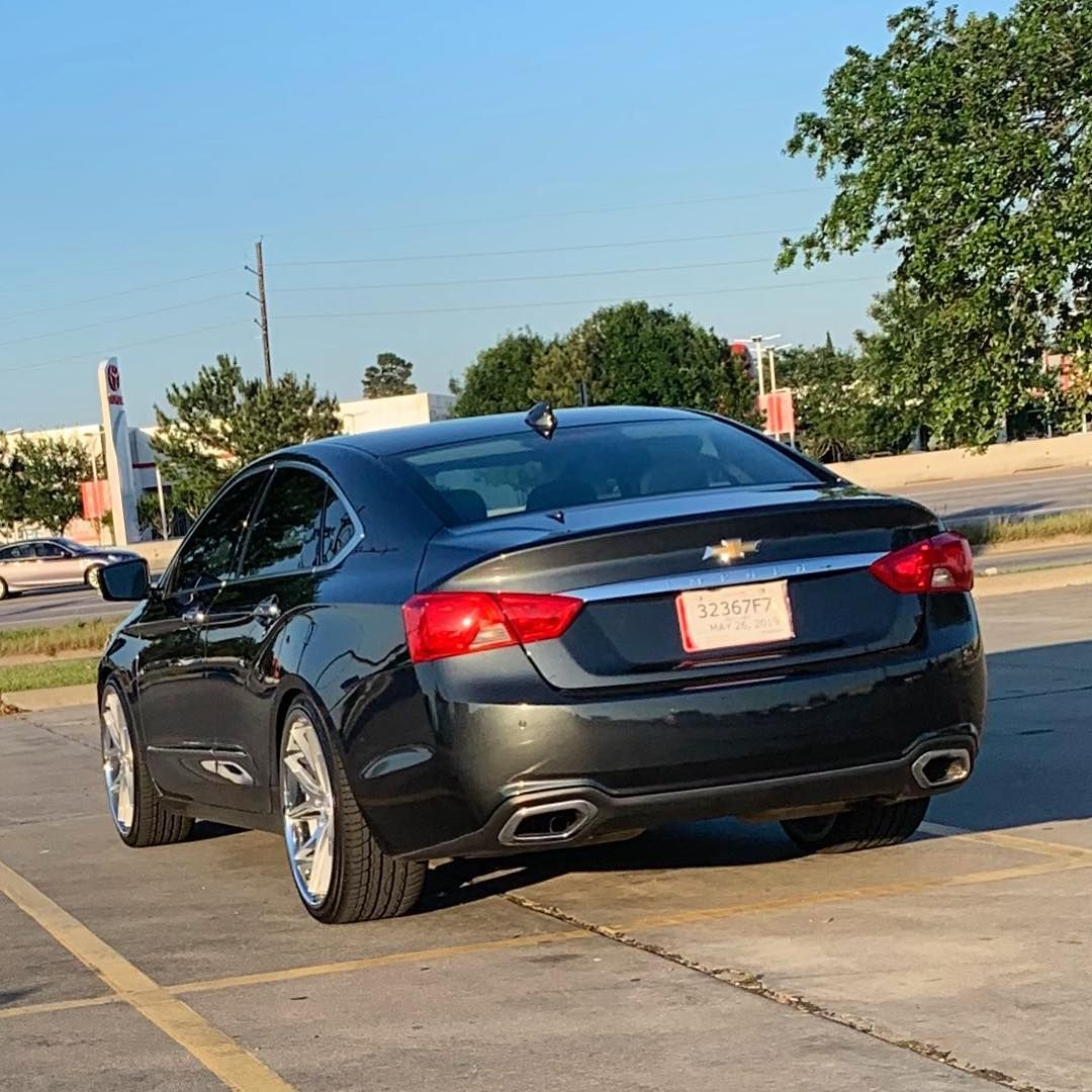 2019 Chevrolet Impala Specs And Release Date The Chevrolet Impala Is Without Question Chevy S Undertake A Complete Scaled Sedan