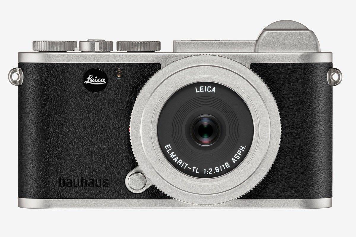 Leica CL '100 jahre bauhaus' Camera See Here Leica