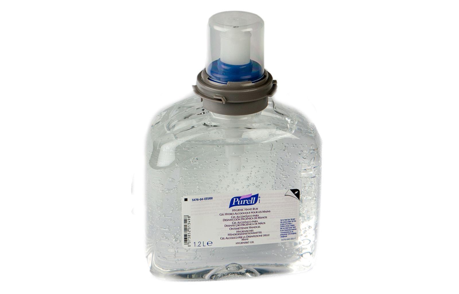 Gojo Gel Dezinfectant Pentru Maini Maine Sănătate