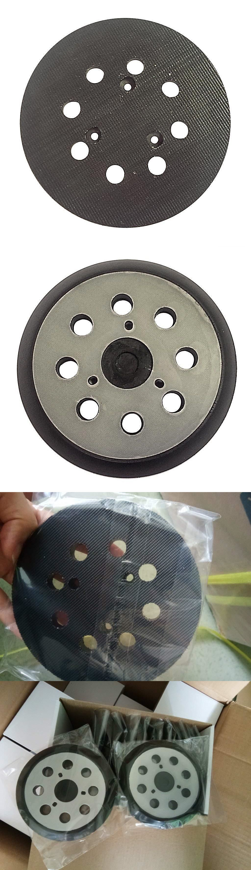 Sanders 42284 Replacement 5 Hook And Loop Disc D A Sander Sanding Pad For Makita Buy It Now Only 15 05 On Ebay Sanders Replacement Makita Sanding Ebay