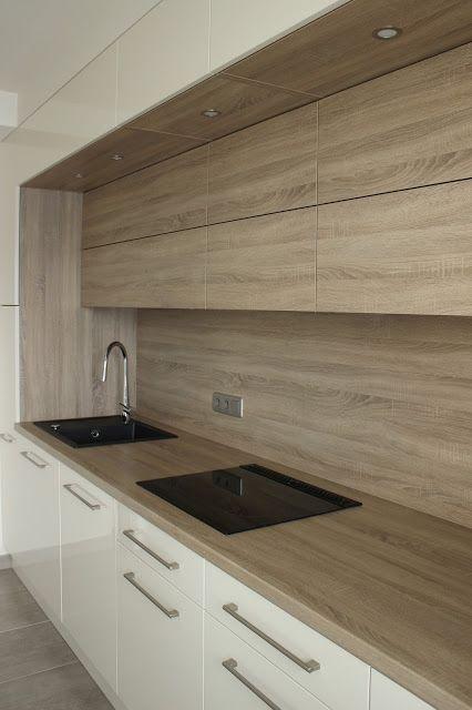 Pin By Jot Em On Kuchnia Kitchen Room Design Modern Kitchen Design Kitchen Inspirations