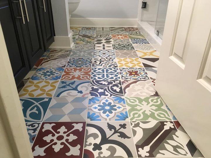 Tile Installation Austin