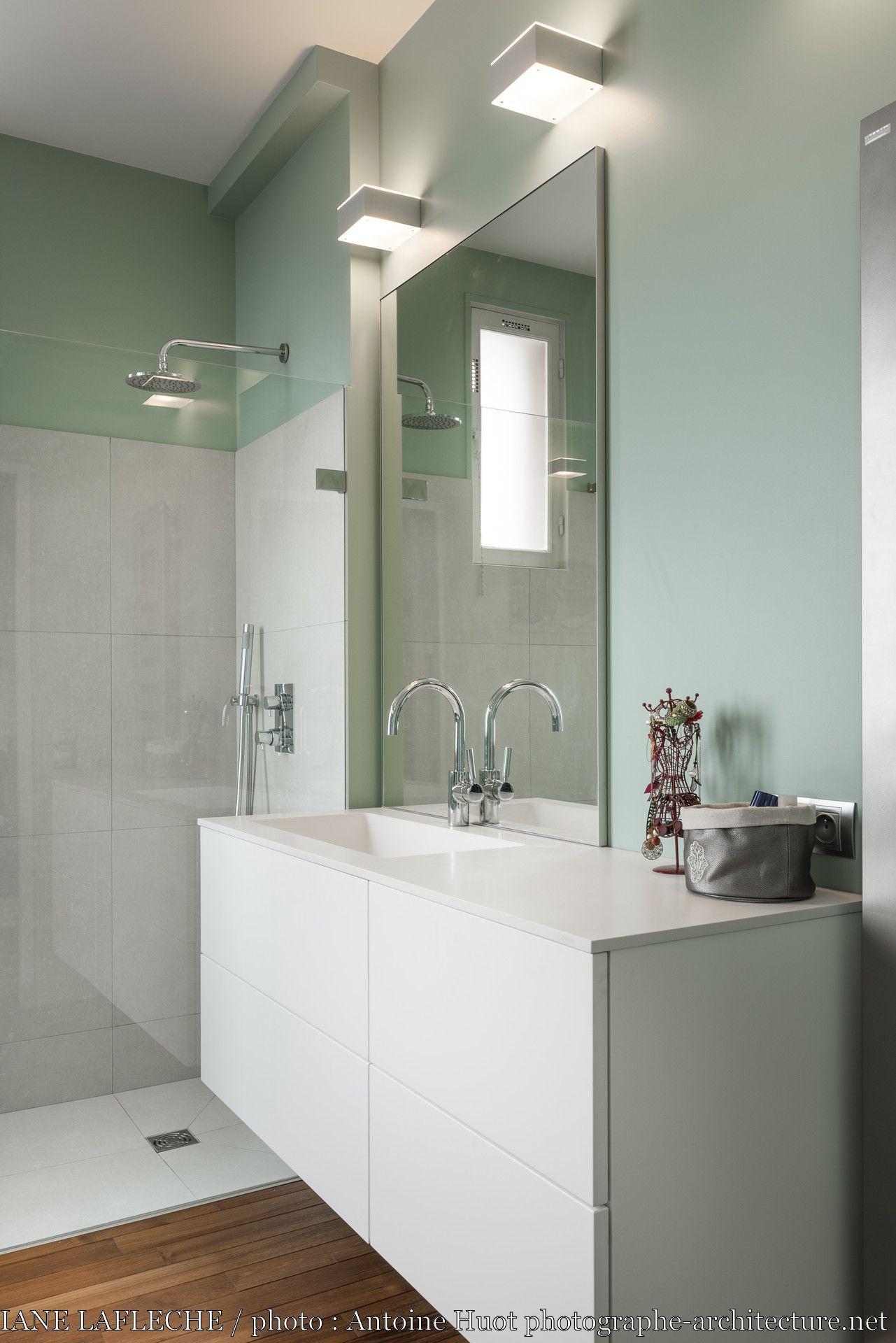 Renovation Complete D Un Appartement Des Annees 30 En Region