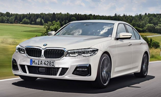Now On Sale: 2020 BMW 335i Review - TheNextCars ...